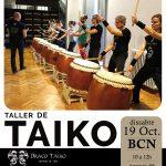 Taller de Taiko