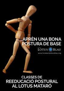 Reeducacion postural