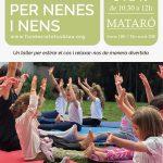 Yoga nens