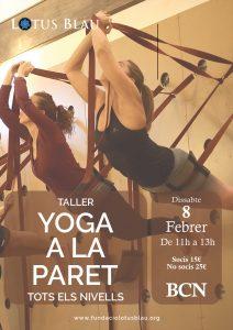 yoga pared